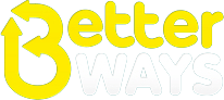 BetterWaysApp Logo